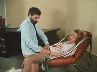 Неплохое порно конца восьмидесятых годов