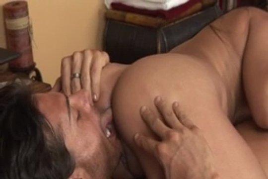 Азиатский массаж