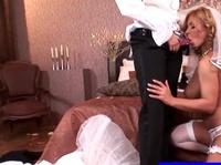 Сношение самочек на свадебном ложе