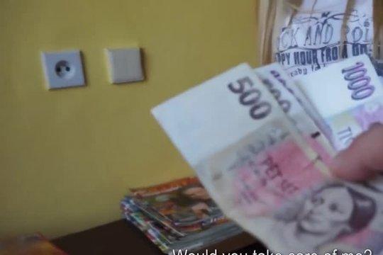 Горячая студентка не против анал за деньги в библиотеке