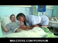 Медсестра проявила особую инициативу